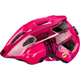 Cube Linok Helmet berry